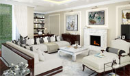 Mayfair conversion Ground Floor Reception Room